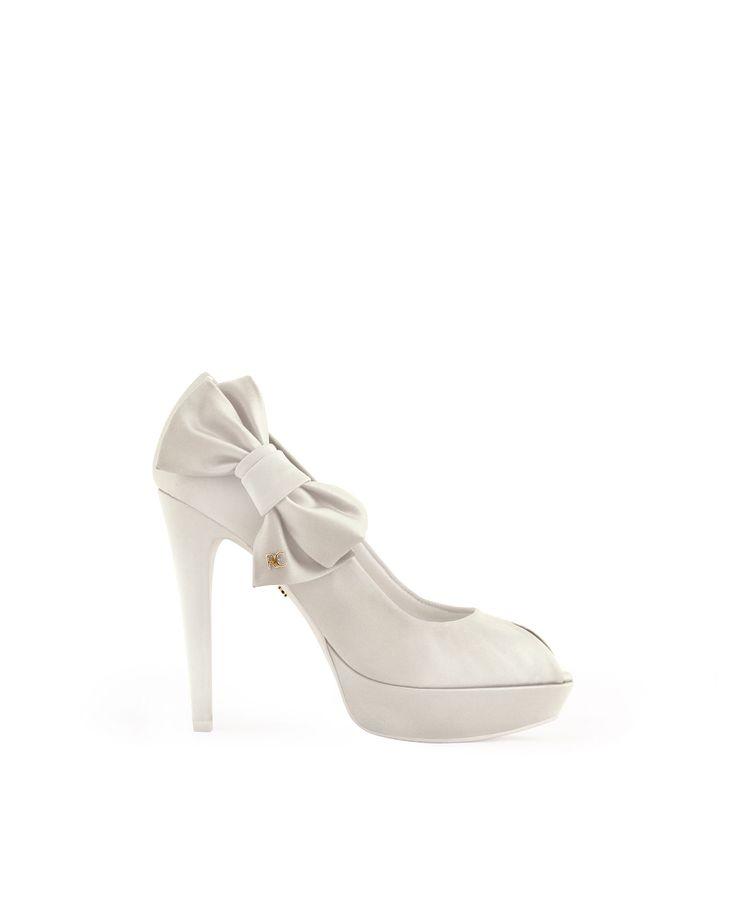 Zapatos novia Rosa Clara