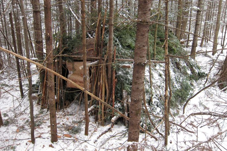 Permanent Survival Shelter : Best images about semi permanent shelter on pinterest
