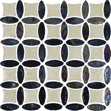 Mosaics (Glass) - Cannes Mosaic
