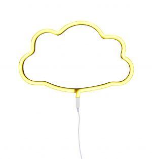 Mal wieder ein mit Liebe gestaltetes Produkt von A Little Lovely Company! Diese tolle LED Lampe erhellt das Zimmer im Stil der guten alten Neon-Röhren, ohne jedoch vergleichsweise heiß zu werden. Das BPA-freie PVC macht es der Lampe möglich, auch im Kinderzimmer gefahrlos aufgehängt zu werden. Die LED Beleuchtung ist außerdem wesentlich energiesparender als das Neon-Original. Da steht dem Kauf dieses einzigartigen, leuchtenden Hinguckers doch nichts mehr im Wege, oder?