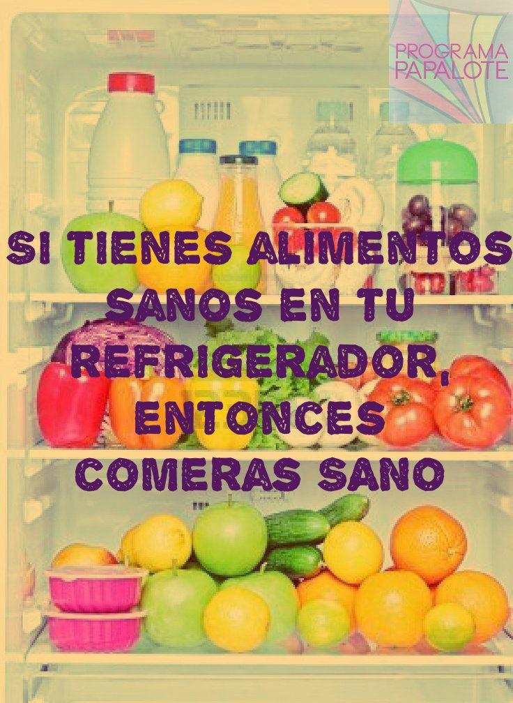 La seleccion de tu alimentacion, comienza con lo que ofreces en casa!!! https://www.facebook.com/photo.php?fbid=503697296352950=a.431121816943832.109282.427768443945836=1