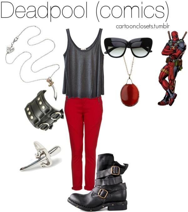 Deadpool (comics)
