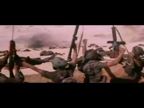 1971 Battle of Longewala (Rajasthan, INDIA)