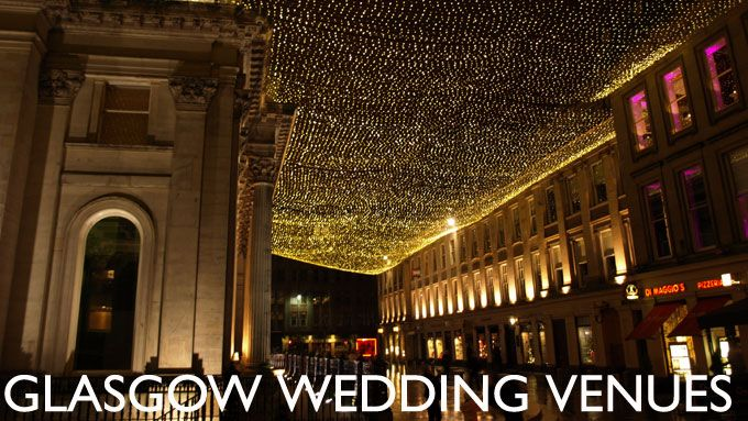 Why not get married in Glasgow?? Our celebrants are very lucky when it comes to the wonderful venues and locations they get to go to work in. Couples who choose to have a Humanist marriage ceremony in Scotland have the freedom to tie the knot anywhere, whether that's a castle, a beach, a hill top or a city centre hotel, it's all legal. Read more in the blog post here on getting married in Glasgow...
