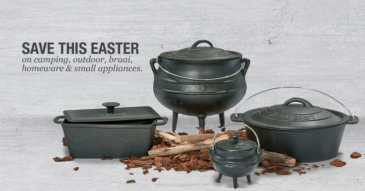 Celebrate the last glorious days of summer outside with our super Easter savings!