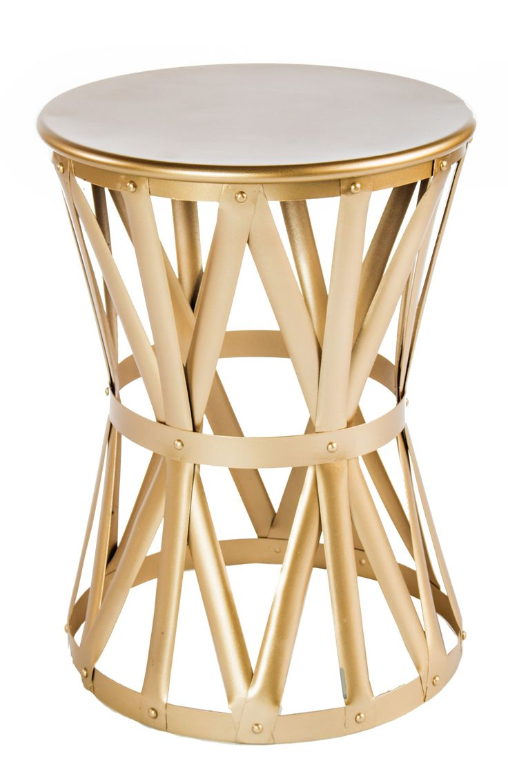 best  gold end table ideas on pinterest  gold table gold  - jsgldlaura gold end table
