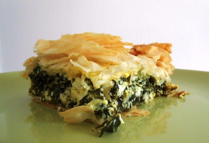 Lélekmelegítő sós piték 400 kcal alatt   NOSALTY – receptek képekkel