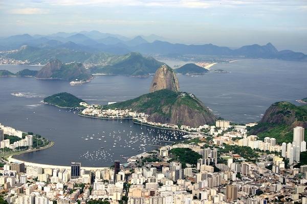 Vacanze 2013 in Brasile: le offerte voli di Tap Portugal