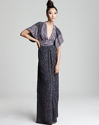 Nicole richie maxi dress buy