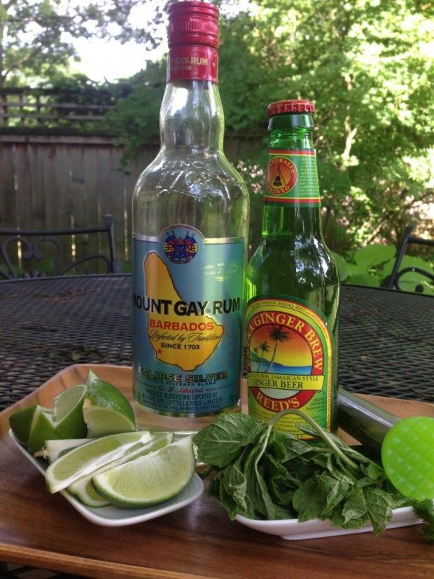 129 best styleblueprint drinks cocktails images on pinterest ginger beer mojito just 125 calories malvernweather Images