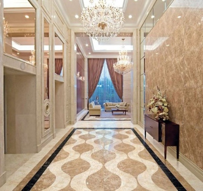 Flooring tiles patterns concrete flooring marble - Spanish floor tile designs ...