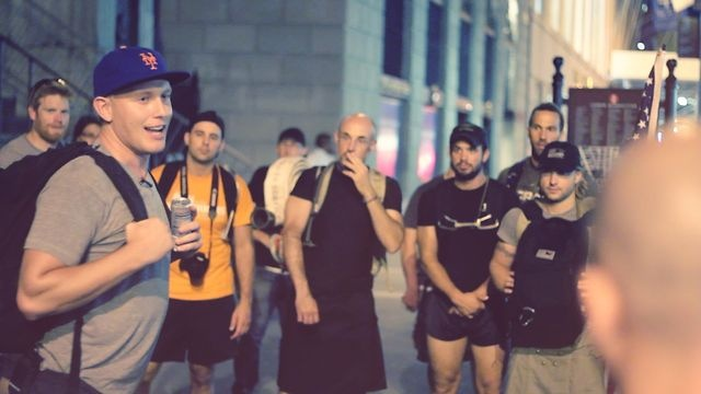 The GORUCK Challenge Cadre Official Video by GORUCK Challenge. Music credit: