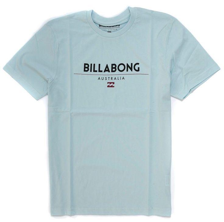 T-Shirt Billabong FLASHBACK Coastal