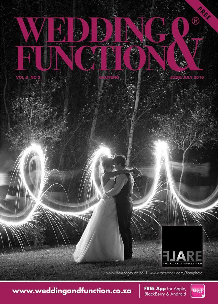 Wedding & Function Magazine Gauteng | Social Media Management
