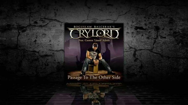 "BOGUSLAW BALCERAK'S CRYLORD featuring Carsten ""Lizard"" Schulz - Passage ..."