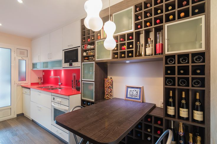 Habitatge MCC – FFWD Arquitectos Barcelona, estudio de arquitectura e interiorismo