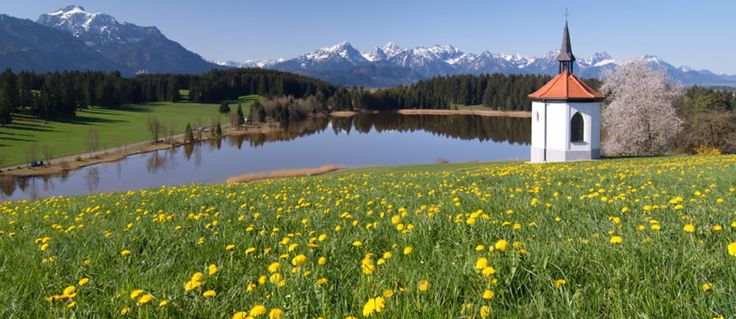 Bavarian Alps Germany Favorite Places Spaces Pinterest Most Beautiful Places Beautiful