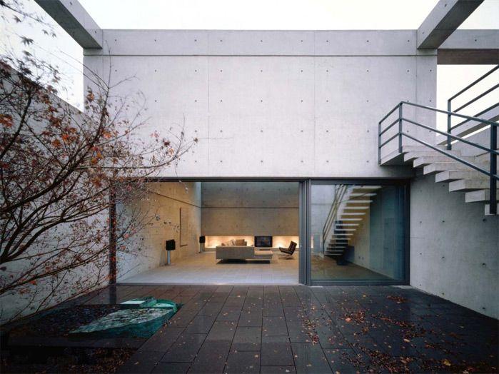 House Absalon by Denzer & Poensgen