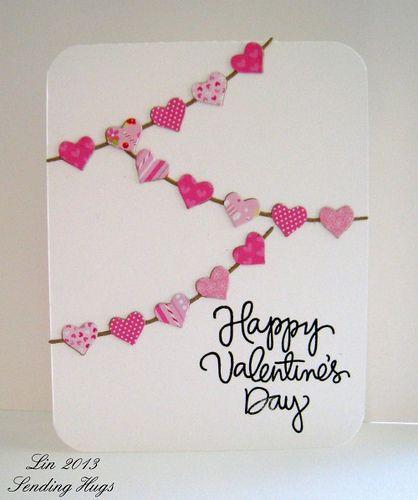 753 best images about San valentine 3 – San Valentines Cards