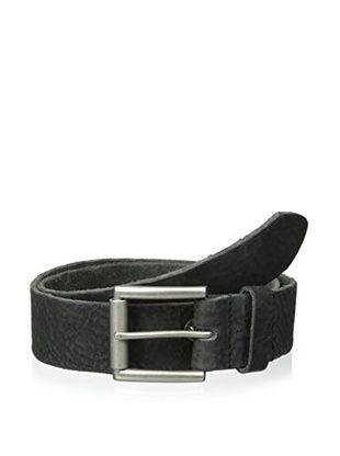 40% OFF Vintage American Belts Men's Obsidian Belt (Black)