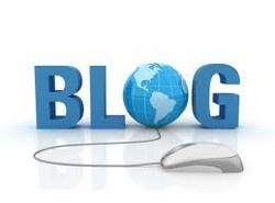 Blogues et bloguer sont devenus, aujourd'hui, un élément indispensable de la vie courante