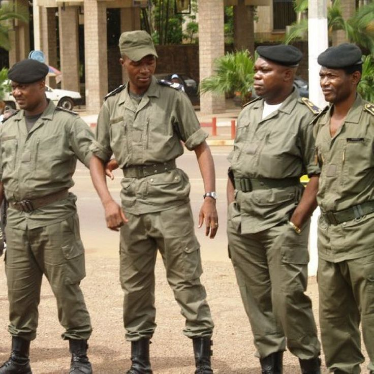CAMEROUN :: Hôtel de police : 870 millions pour Yaoundé :: CAMEROON - Camer.be