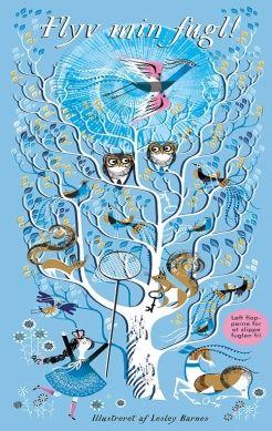 Køb 'Flyv min fugl!' bog nu. Prinsessen er så glad for sin fugl; men en dag slipper den ud af buret og flyver væk. Hun må jage den gennem hele slottet for at
