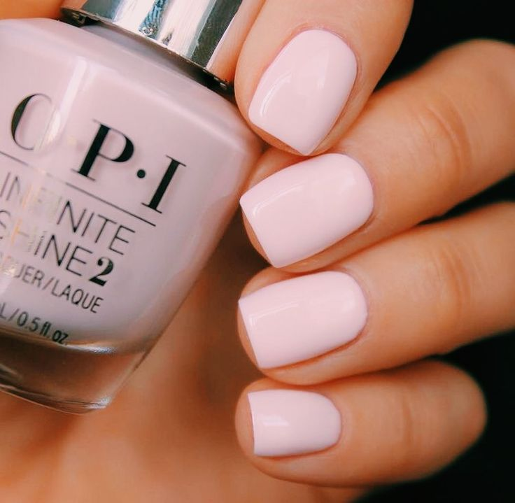 pin // @katienations                              opi pretty pink perseveres