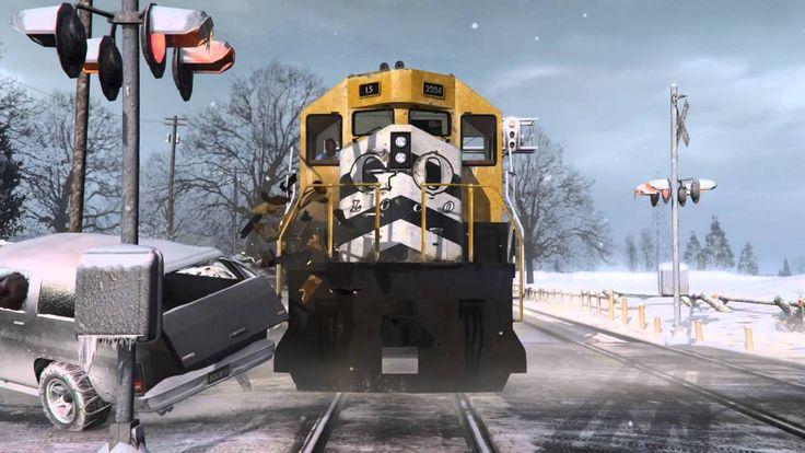 Grand Theft Auto V Gta5 : Prima misiune