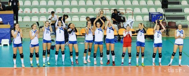 Slovenky nestačili na Talianky, ale 6. miestom vyrovnali rekord na ME - Šport - TERAZ.sk