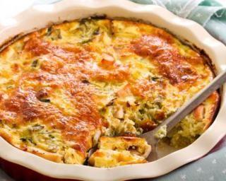 Gratin léger saumon - oseille au fromage blanc : http://www.fourchette-et-bikini.fr/recettes/recettes-minceur/gratin-leger-saumon-oseille-au-fromage-blanc.html