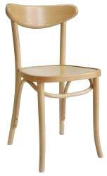A1260 är en trästol från Paged som kan väljas i flera olika färger. Sen finns även en barstol med samma design. #trästolar  #restaurangstolar #cafestolar #dialoginterior