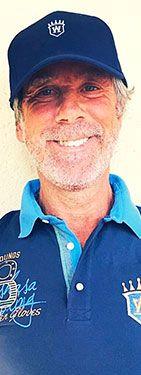 Laurent Paganelli de canal plus ambassadeur de La Marque ARISTOW