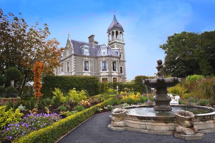 #Killashee House Hotel, Co. Kildare