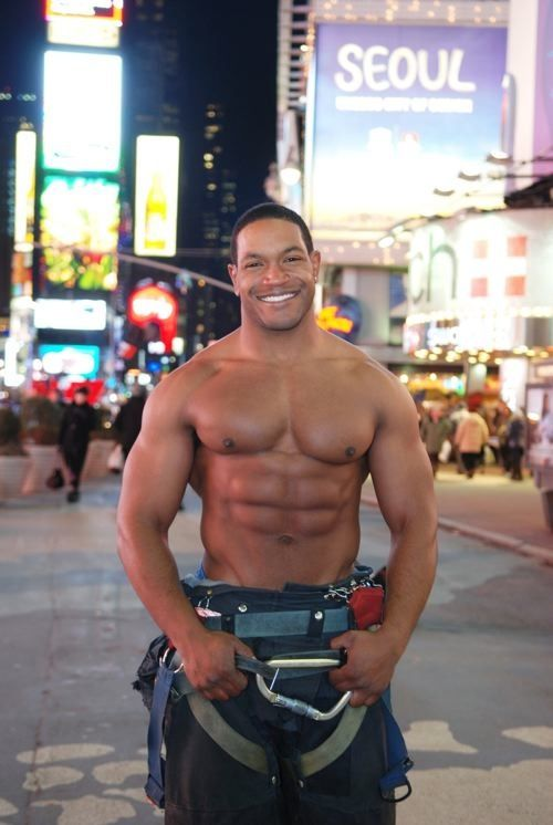 99 best images about HOT FIREMEN and GOOD LOOKING COPS ...