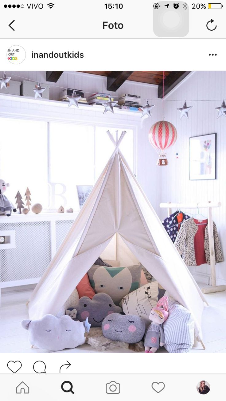 What to look for when buying a kids Teepee Tent? A teepee tent has the potential to serve many different purposes. & 30 best Everything about Montessori images on Pinterest | Toys ...
