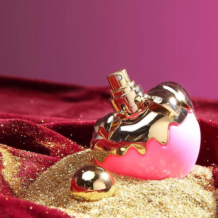 perfume importado Nina Ricci Perfume Feminino Les Délices De Nina Eau De Toilette