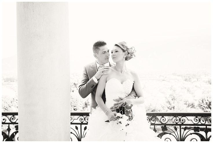mariage Elodie et sylvain Tullins, Isère photo cou le 3