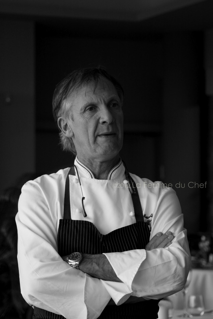 "Maurilio Garola - Chef ""La Ciau del Tornavento"" - Treiso (Cuneo) Italy"