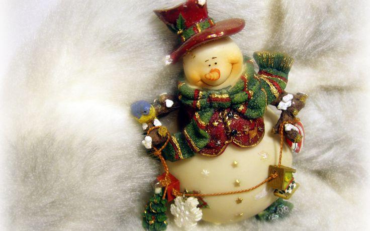 Christmas Doll WallPaper HD – imashon.com/…… 250234b1d022c123dc1cb899f18cc031  snowman wallpaper christmas wallpaper