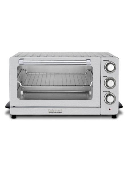 Cuisinart - Convection Toaster Oven/Broiler
