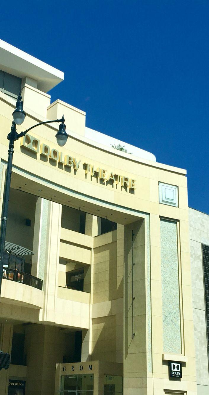 Kodak Theater / Dolby Theater