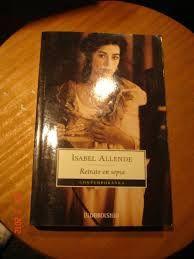 """De Isabel Allende """"Retrato en sepia""""."""
