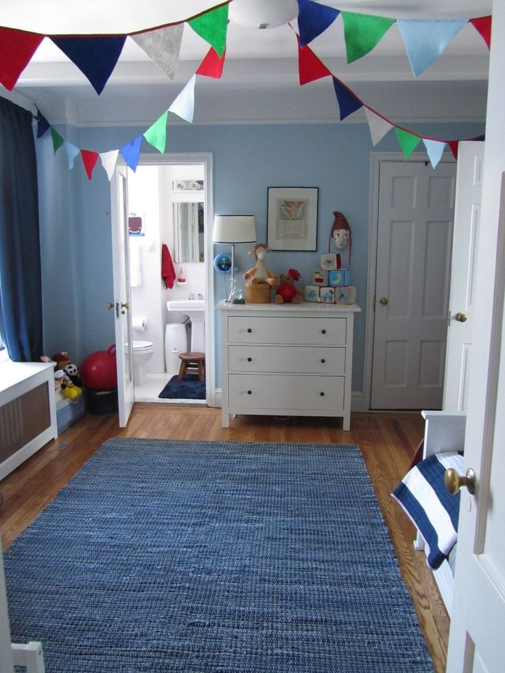 Little B's Big Boy Room « Project Nursery
