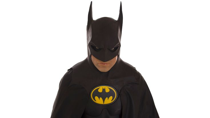 Michael Keaton's 'Batman Returns' Suit Brings $41000 at Auction  We're pretty sure the winning bidder wasn't Ben Affleck.  read more