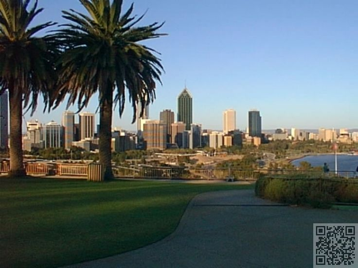 2. #Kings Park - 7 Amazing #Things to do in Perth, #Australia ... #Valley