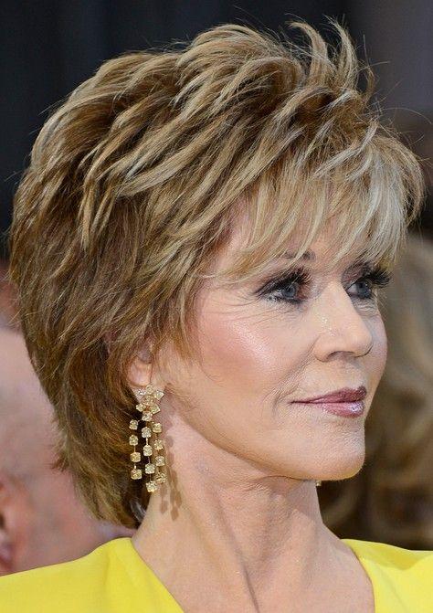 Jane Fonda Haircuts 2010 55