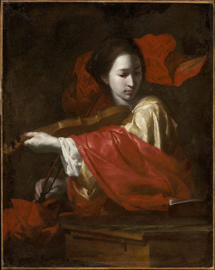 1000+ images about st. cecilia on Pinterest | Museum of ...