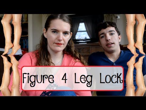 THE RIGHT POSITION - The Figure 4 Leg Lock Challenge #2 - YouTube