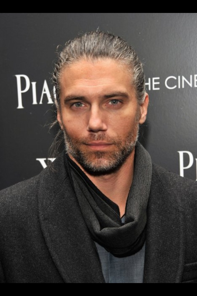 """Anson Mount !!!   """"Red Widow"""" & """"Hell on Wheels"""""""
